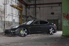Porsche Panamera Modified - biser3a u0027 u0027hellboy u0027 u0027 package for porsche panamera s biser3a