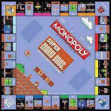 monopoly super mario bros collector u0027s edition monopoly usaopoly