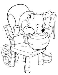 pooh 17 coloringcolor com