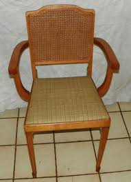 Mid Century Rocking Chair For Sale Cane Back Chair Design