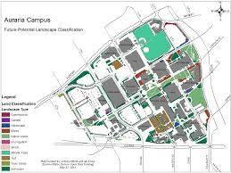 Msu Maps First Ever Campus Water Conservation Plan At Msu Denver Your