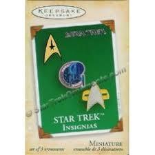 hallmark trek lieutenant nyota uhura keepsake ornament 6th