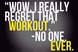 fitness inspiration motivation poster luvthat
