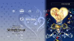 kingdom hearts halloween town background here are the unlockable playstation 3 themes in kingdom hearts hd