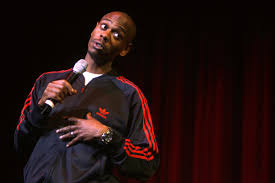 dave chappelle returns to sketch comedy for one night only via