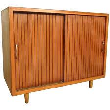 white sliding door cabinet sliding doors tv cabinet sliding door cabinet mid century modern