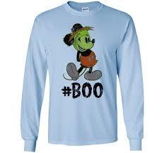 Mickey Mouse Halloween Shirt by Disney Mickey Mouse Halloween Boo T Shirt U2013 Trend Shirt
