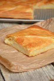 cuisine berrichonne la traditionnelle galette aux pommes de terre berrichonne au fromage