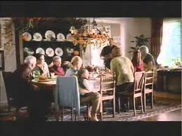 publix thanksgiving commercial leaves