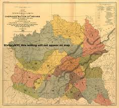 Map Of Kentucky And Tennessee by Welcome To Historynyc Historical Maps Poster Books And Custom