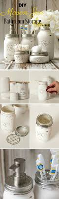 bathroom apothecary jar ideas 20 most awesome diys you can with jars jar