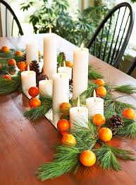 Natural Christmas Decorations Christmas Countdown Day 9 Evergreen Branches B Lovely Events