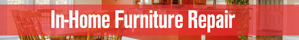 InHome Furniture Repair Services Furniture Medic Phoenix - In home furniture repair