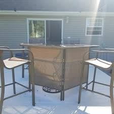 U Shaped Bar Table Find More U Shaped Outdoor Bar Table And Chairs For Sale At Up To