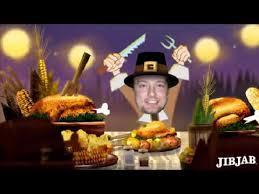jibjab thanksgiving 1