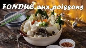 cuisine chinoise poisson fondue chinoise aux poissons le riz jaune