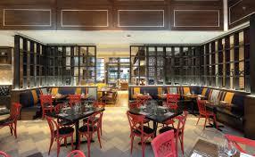 David Burke Kitchen Nyc by David Burke Fabrick Review Midtown Manhattan Restaurant