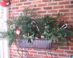 easy home decor ideas porch eclectic with christmas decorating