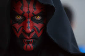 Darth Maul Halloween Costume Star Wars Diy Fancy Dress Costumes Average Joes