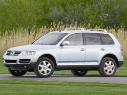 see 2005 volkswagen touareg color options carsdirect