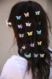 butterfly hair dreamy butterfly hair the cobra shop