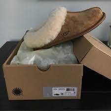 ugg moraene slippers sale 42 ugg shoes ugg s w moraene slippers size 8 in