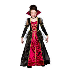 dracula halloween costume kids girls vampira princess costume vampire halloween kids fancy dress