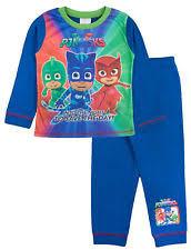 unbranded boys u0027 100 cotton pyjama nightwear 2 16 ebay
