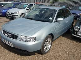 audi a3 1998 for sale audi a3 1 9 tdi se quattro for sale 2003 on car and uk