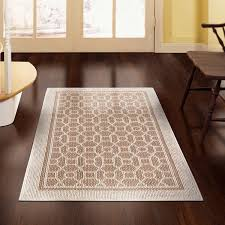 Mohawk Accent Rugs Lexington Geo Accent Rug By Mohawk