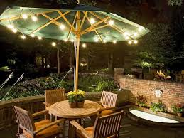 Battery Powered Patio Lights Best Patio Umbrella Lights Battery Operated All Home Design