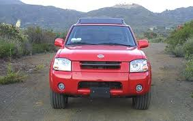 nissan frontier engine size 2002 nissan frontier information and photos zombiedrive
