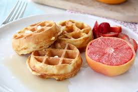 thanksgiving waffle recipe eggless waffles a pretty life in the suburbs
