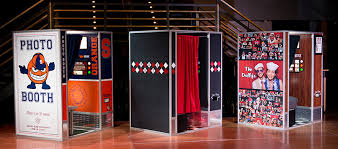 photo booths for classic photo booths