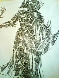 Warrior Of Light Warrior Of Light Ff Dissidia By Nv8 On Deviantart