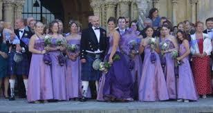scottish wedding dresses traditional scottish bridesmaid dresses of the dresses