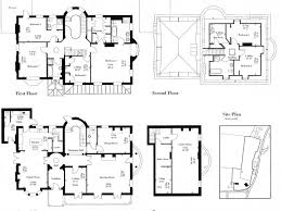 Construction Floor Plans Design Ideas 63 House Building Plans Regarding New Home