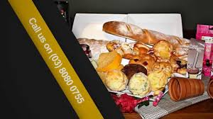 breakfast baskets gourmet breakfast baskets melbourne gourmet breakfast gift