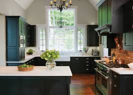 Traditional Kitchen - storage solutions for traditional kitchens old house restoration