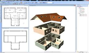 architecture simple free 3d architectural software home design