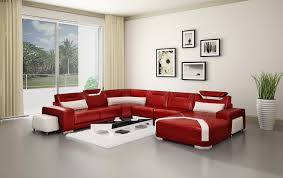 luxury white and red leather sofa set royal sofa set designs