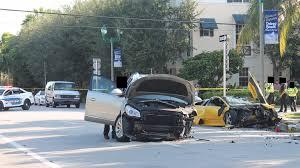 new details released in lamborghini crash that killed uber driver