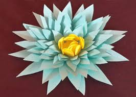 Flowers For Home Decor Simple Paper Flowers For Your Home Decor Page 2
