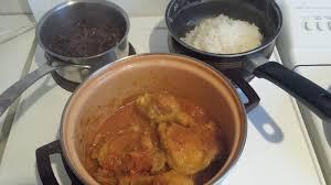 cuisine ile de la reunion cari poulet recette de l île de la réunion la cuisine de sosso