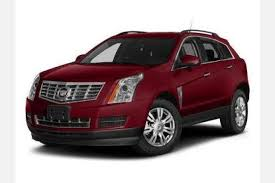 srx cadillac used used cadillac srx for sale special offers edmunds
