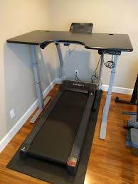 Diy Treadmill Desk by Smartdesk 2 Is The Most Durable Powerful Yet Silent Sit To Stand