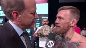 floyd mayweather vs conor mcgregor predictions boxing and ufc