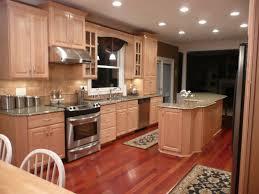 light cherry wood kitchen cabinets light cherry wood kitchen cabinet home design tips