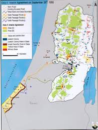 Where Is Israel On The Map Growing Us Israel Conflict