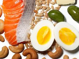 healthy high fat foods you should eat health